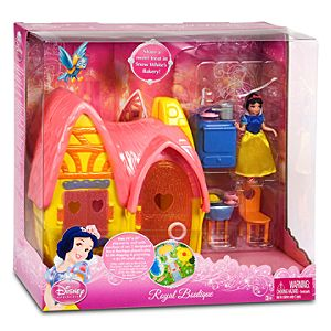 Bakery Snow White Play Set