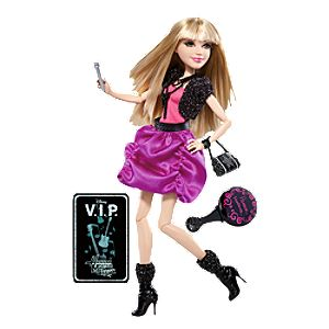 Hannah Montana Doll by Mattel -- 7