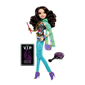 Alex Russo Doll by Mattel -- 7''