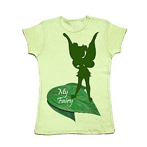 Fairies You-Design-It Tee