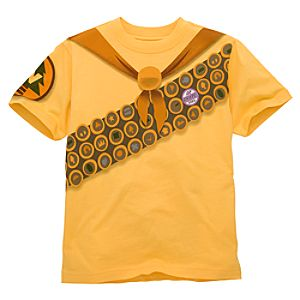Up Wilderness Explorer Tee