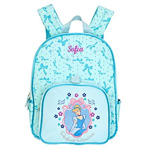Disney Backpacks and Luggage