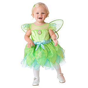 Tinker Bell Costume for Infants