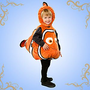 Nemo Costume for Infants and Toddlers