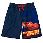 Lightning McQueen Swimsuit for Boys