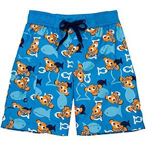 Finding Nemo Swimsuit for Toddler Boys