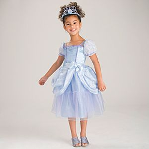 Princess Cinderella Costume for Girls