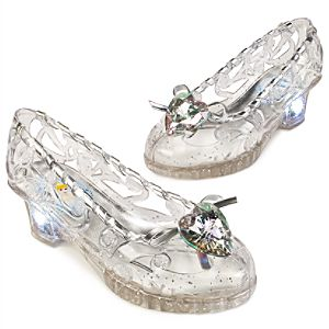 Wedding Cinderella Shoes for Girls