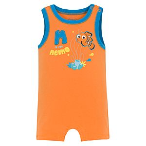 Nemo Bodysuit for Infants