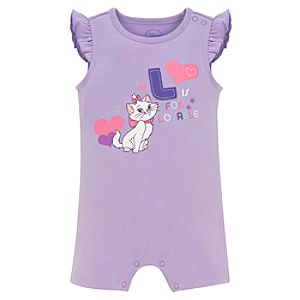 Marie Bodysuit for Infants