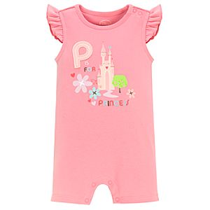 Disney Princess Bodysuit for Infants