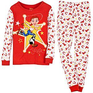 Sparkle Jessie PJ Pal for Girls