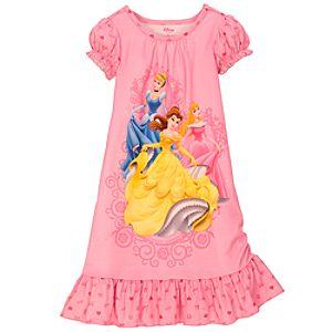 Disney Princess Nightshirt for Girls