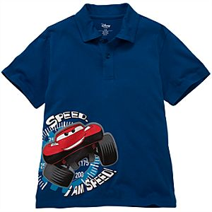 Disney Cars Polo for Boys