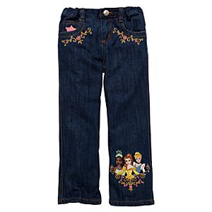 Disney Princess Jeans