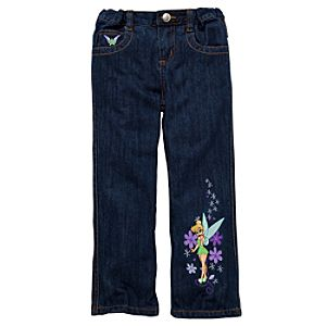 Tinker Bell Jeans