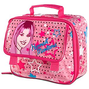 Hannah Montana Lunch Tote