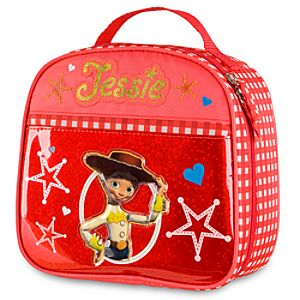 Jessie Toy Story Lunch Tote