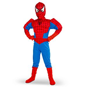 Spider-Man Costume for Boys