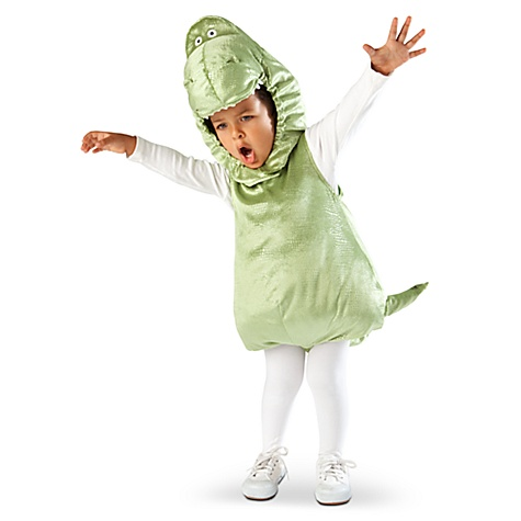 Toy Story 3 Rex Costume