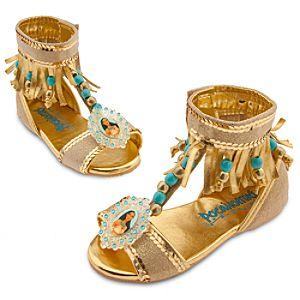 Pocahontas Shoes