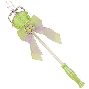 Light-Up Tinker Bell Wand