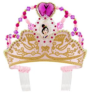 Mulan Crown