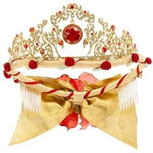 Limited Edition Belle Crown