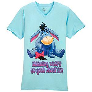 Eeyore Sleepshirt for Women