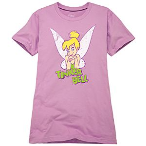 Est. 1953 Tinker Bell Tee for Women