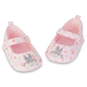 Thumper Shoes for Toddler Girls