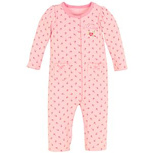 My Little Princess Coverall for Infants