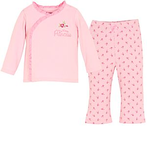 My Little Princess Outfit for Infants -- 2-Pc.