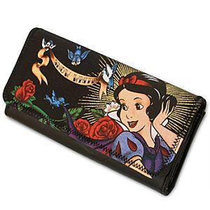 Snow White Wallet for Women