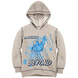 Hoodie Buzz Lightyear Sweatshirt