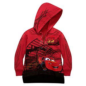Hoodie Lightning McQueen Jacket