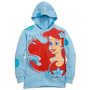 Hoodie Ariel Sweatshirt