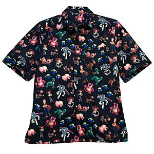 Toy Story 3 Shirt for Men