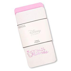 Disney Princess Tights -- 2-Pc.