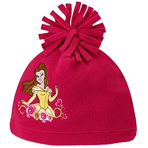Fleece Belle Hat