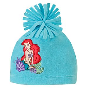Fleece Ariel Hat
