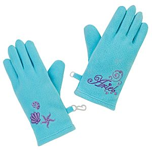 Fleece Ariel Gloves