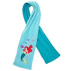 Fleece Ariel Scarf