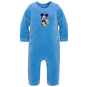 Mickey Mouse Coverall