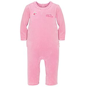 My Little Princess Coverall