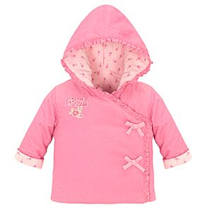 Hooded My Little Princess Jacket