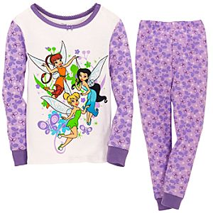 Disney Fairies PJ Pal