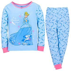 Princess Cinderella PJ Pal