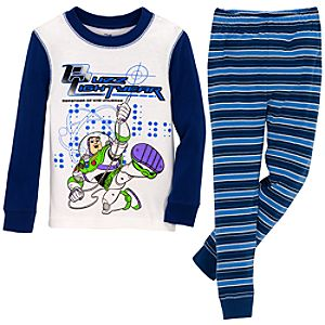 Buzz Lightyear PJ Pal