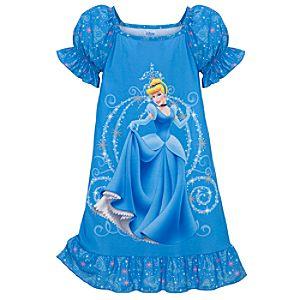 Ballgown Cinderella Nightshirt